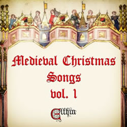 Medieval Christmas Songs vol.1
